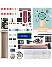 SunFounderブロジックトスーバースターターキット Raspberry Pi Model B+ と Raspberry Pi 2 のために