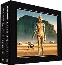 Download Star Wars Art: Ralph McQuarrie PDF