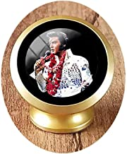 Elvis Presley Pendants Elvis Presley Magnetic Car Phone Mount Holder