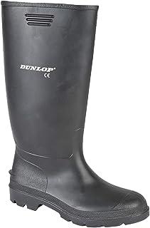 5061e861048 Amazon.co.uk: Wellington Boots - Boots / Men's Shoes: Shoes & Bags