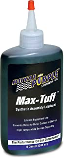 Royal Purple 01335 Max-Tuff Synthetic Assembly Lubricant