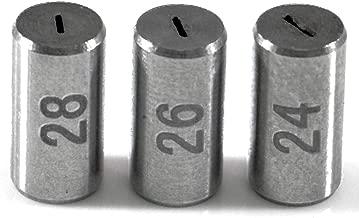 AvudArtisan Daedalus Pro - Replacement Cylinder Guides 24 26 28