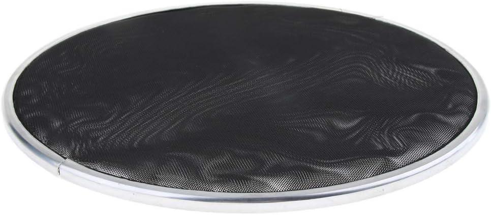 gazechimp 8 10 12 13 14 Inch Drum Genuine Free Shipping Layer Challenge the lowest price S Head Black Skin Double