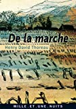 De la marche (La Petite Collection t. 418) - Format Kindle - 9782755503463 - 2,49 €