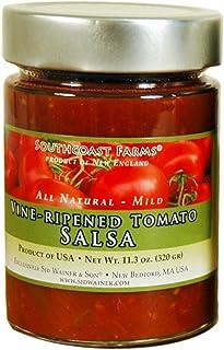 Southcoast Farms Mild Salsa, 11.3 Ounce