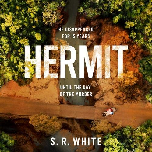 Hermit cover art