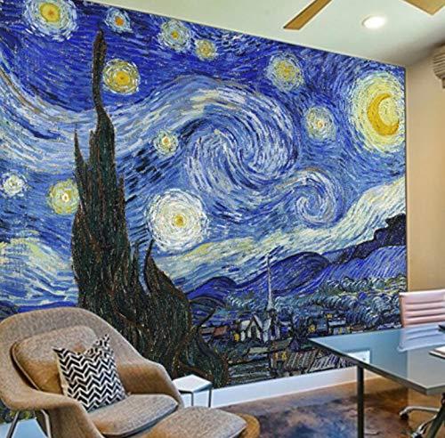 Fotobehang voor muurschildering, wanddecoratie, tv-kunst 200cm*140cm
