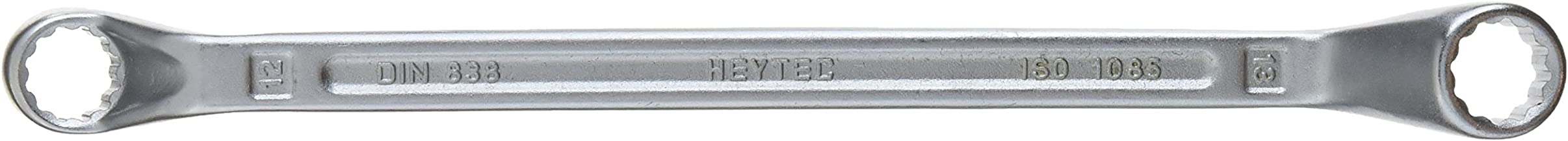 Heytec Double Ended Ring Wrench Deep Offset 12X13mm - 50805121380