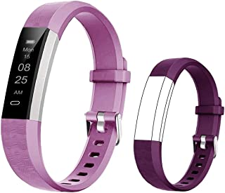 BIGGERFIVE Fitness Tracker Watch for Kids Girls Boys...