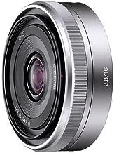 Mejor Sony Wide Lens de 2020 - Mejor valorados y revisados