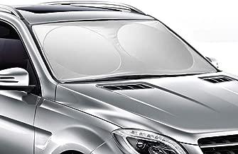 Best auto windshield sun visor Reviews