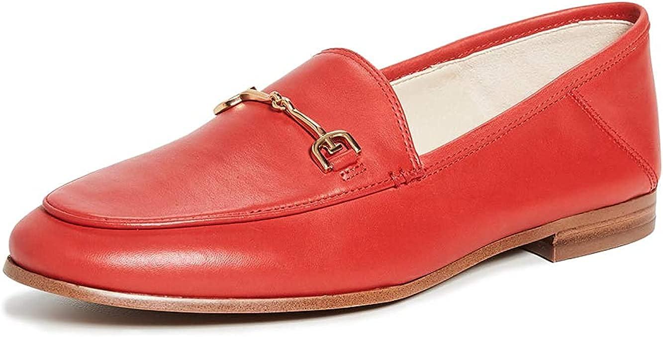 Sam trend Oakland Mall rank Edelman Women's Loafer Loraine