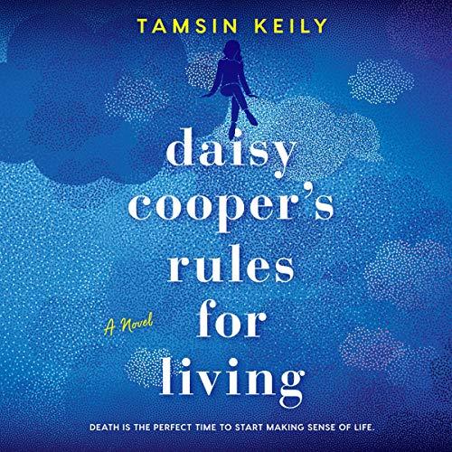 Daisy Cooper's Rules for Living cover art