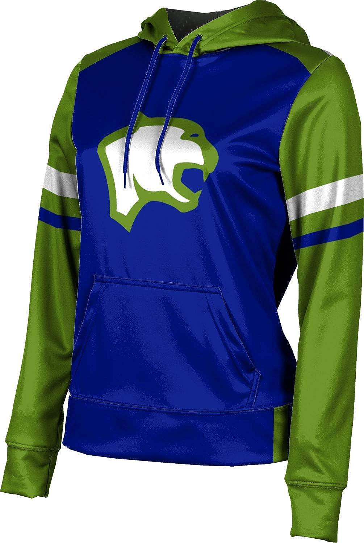 ProSphere Chaparral High School Girls' Pullover Hoodie, School Spirit Sweatshirt (Old School)