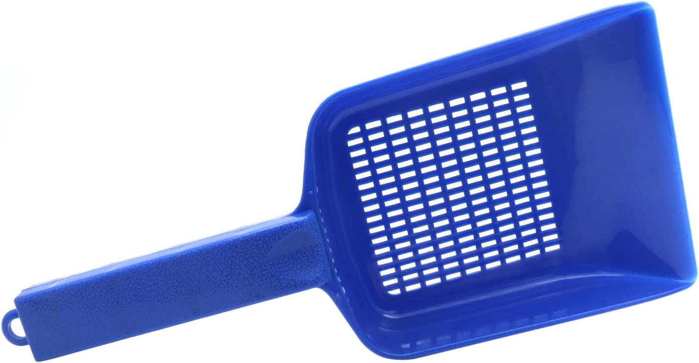 Xiaoyztan Aquarium Free shipping on posting reviews Sand Scraper Plastic C Ultra-Cheap Deals Strainer Shovel Gravel