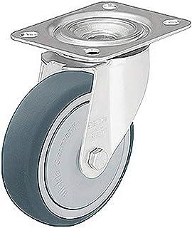 Blickle 297093 Zwenk- en bokwielen met polyurethaan loopvlak Uitvoering (algemeen) Zwenkwiel
