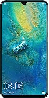 Huawei Mate 20X 17.4 Dual Sim, 8GB RAM + 256GB ROM, 5G NR, Kirin 980, Balong 5000 - Emerald Green with Huawei GT watch