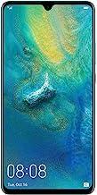 Huawei Mate 20 X (5G) Dual-SIM 256GB + 8GB RAM (GSM Only, No CDMA) Factory Unlocked Android Smartphone (Emerald Green) - International Version