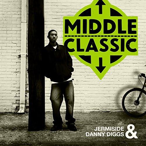 Jermiside & Danny Diggs