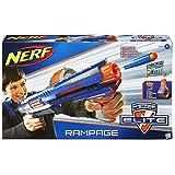 pistola nstrike nerf
