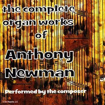 Complete Organ Works 2020
