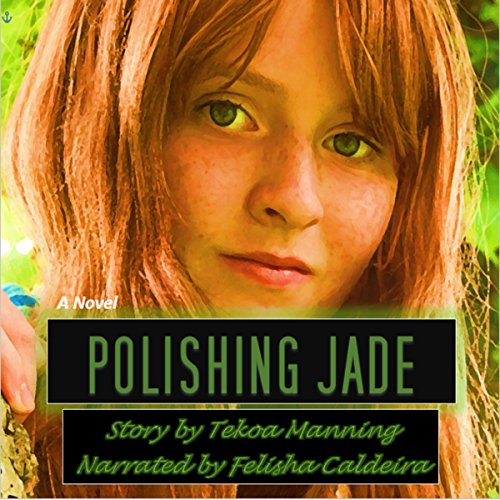 Polishing Jade audiobook cover art