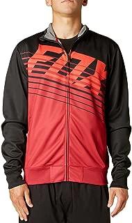 fox lp track jacket