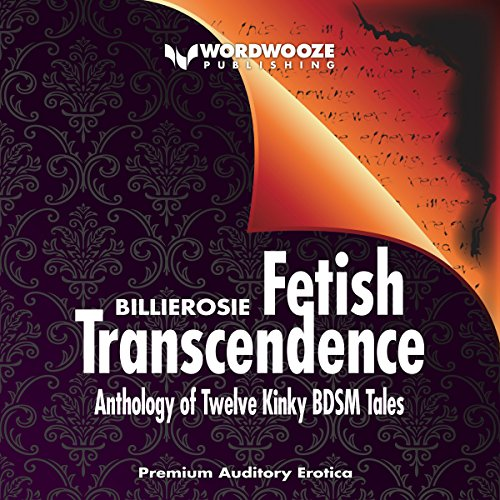 Fetish Transcendence audiobook cover art