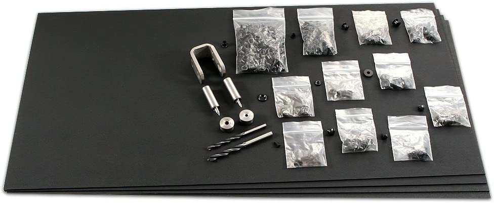 Ranking TOP20 HolsterSmith: Sheath Holster DIY Combo Basic - Kit Brand new Journeym