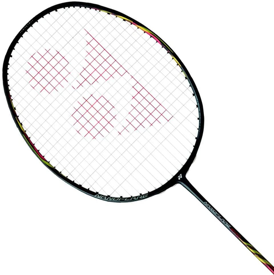 YONEX Nanoflare 800 Badminton Racket (Matte Black)(3UG5)(Unstrun