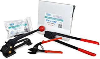 stainless steel strapping kit