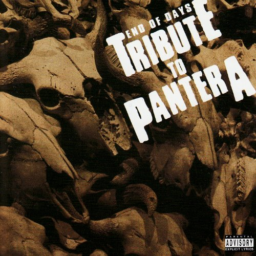 End of Days: Tribute to Pantera