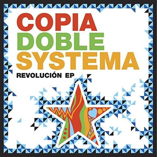 Copia Doble Systema