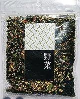 フタバ 野菜ふりかけ お徳用 55g【ポスト便】