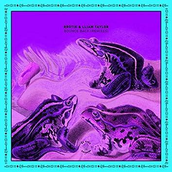 Bounce Back (Remixes)