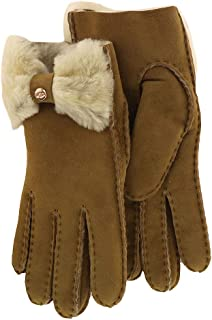 UGG Women's W Bow Shorty Gloves