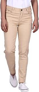 Best womens khaki denim pants Reviews