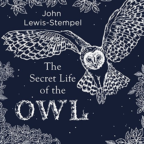The Secret Life of the Owl cover art