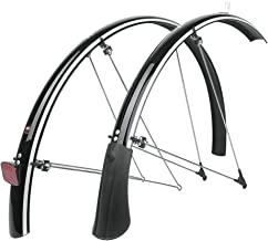 SKS Bluemels Reflective Bicycle Fender Set