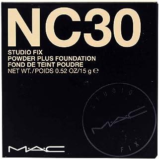 بودرة أساس استديو فيكس من ماك- 0.52 أونصة NC30