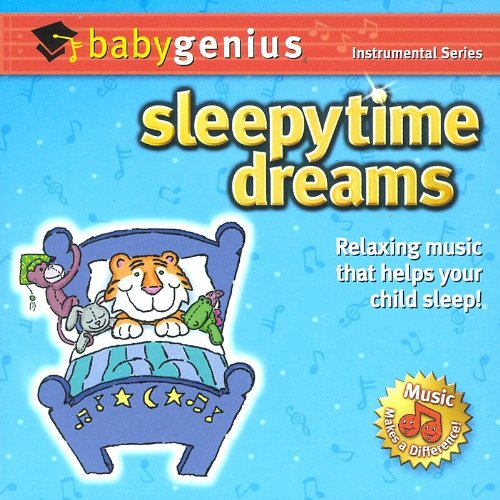 Sleepy Time - Baby Genius Instrumental Series