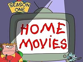 Home Movies Season One