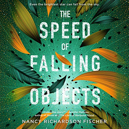 The Speed of Falling Objects audiobook cover art