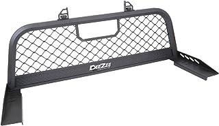 Dee Zee DZ95058RTB Texture Black Aluminum Mesh Cab Rack