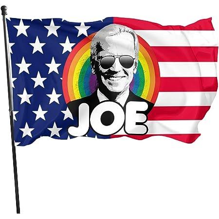 PRETYZOOM 10 St/ück Biden 2020 Flagge Wahl Hand Flagge Pr/äsidentschaftskampagne Flagge Anti Donald Trump Pr/äsident Unterst/ützung Joe Biden Flagge f/ür Die Amerikanische 2020