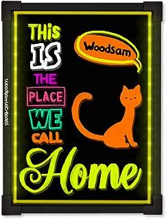 Woodsam LED Drawing Painting Board - 24