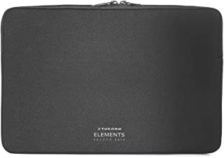 Tucano BF E MB13 Second Skin New Elements Case MacBook Pro 33 cm (13 Zoll) schwarz