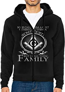 secret society jacket