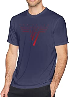 Van Halen 'Classic Logo' T-Shirt