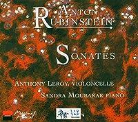 Rubinstein: Cello & Piano Sons